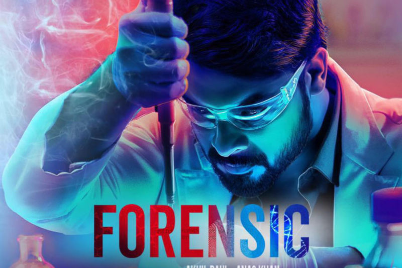 Best International level science mystery Film 2020: Forensic